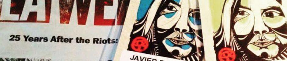 Javier Barboza